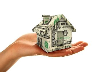 Money house financial decisions