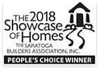 The 2018 Show of Homes - People's Choice Winner