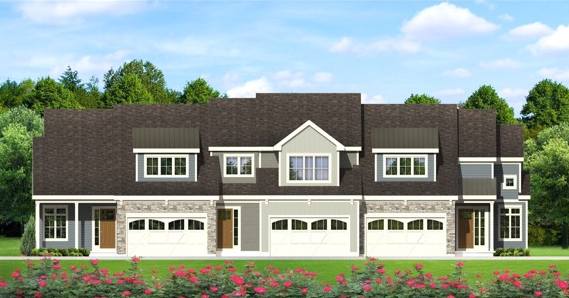 new-townhome-construction