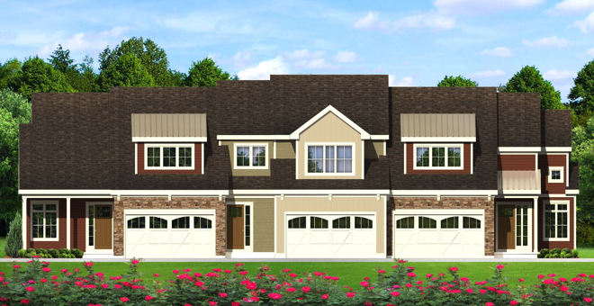 townhome-models